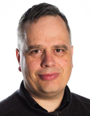 Kjell Eivind Frøysa