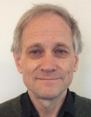 Stein Sandven (Project Leader)